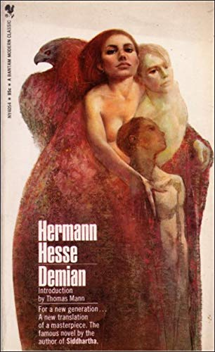 Demian: The Story of Emil Sinclair's Youth: Hesse, Hermann