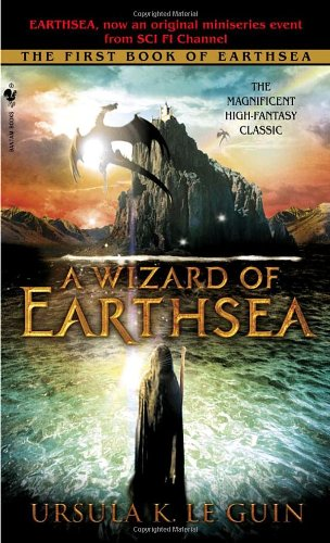 9780553262506: A Wizard of Earthsea (Earthsea Trilogy)