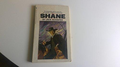 9780553262629: Shane