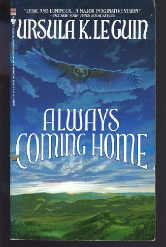 9780553262803: Always Coming Home
