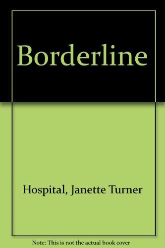 9780553262889: Borderline