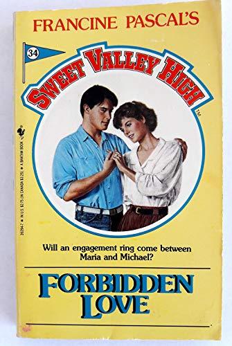 Forbidden Love (Sweet Valley High): William, Kate