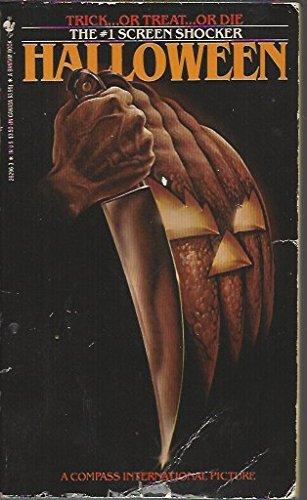 9780553262964: Halloween