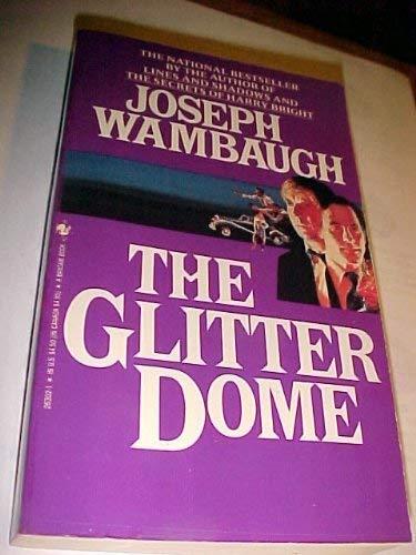 9780553263022: Glitter Dome, The