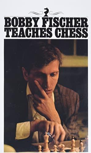 9780553263152: Bobby Fischer Teaches Chess