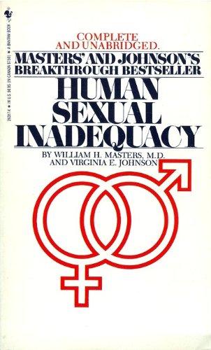 9780553263176: Human Sexual Inadequacy