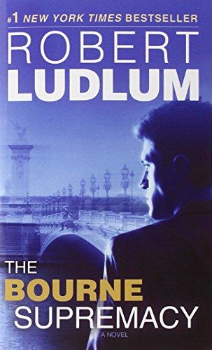 9780553263220: The Bourne Supremacy (Bourne Trilogy, Book 2)