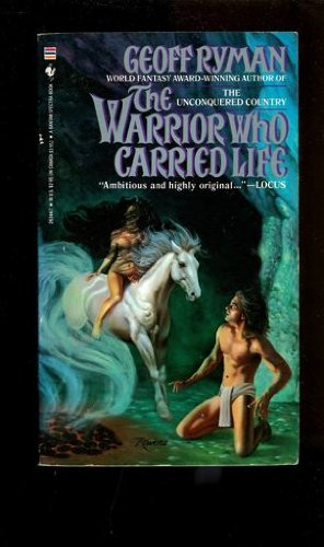 9780553263442: The Warrior Who Carried Life