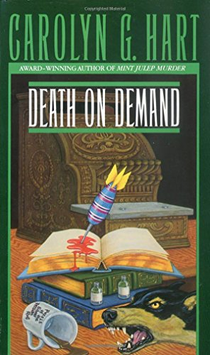 Death on Demand: Hart, Carolyn G.