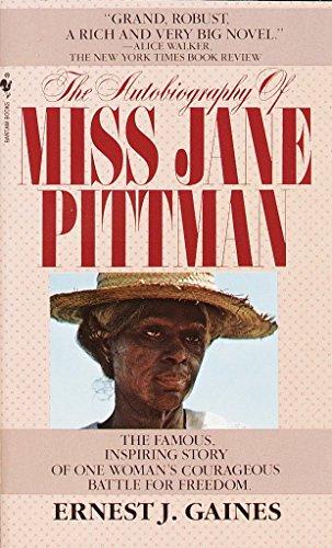 9780553263572: The Autobiography of Miss Jane Pittman
