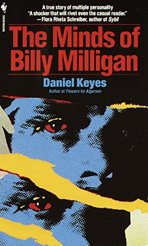 9780553263817: The Minds of Billy Milligan