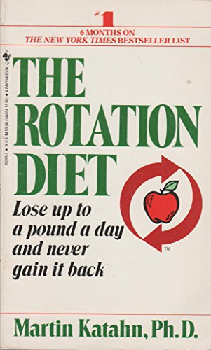 9780553263954: The Rotation Diet