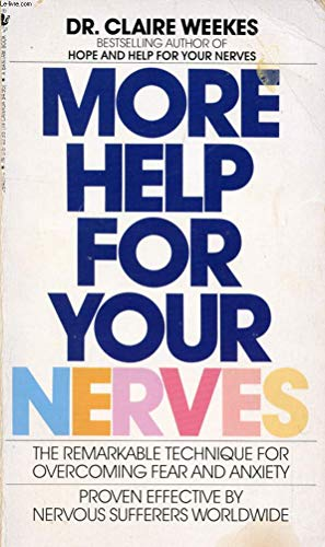 9780553264012: More Help for Your Nerves