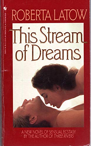 9780553264043: This Stream of Dreams