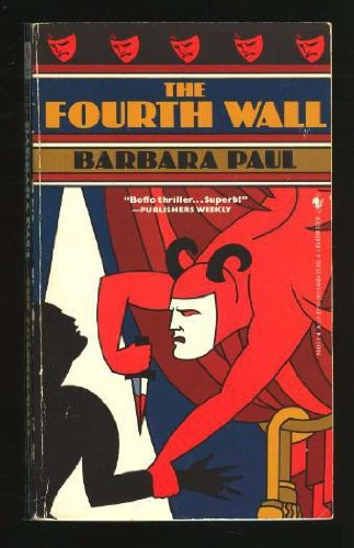 9780553264135: The Fourth Wall
