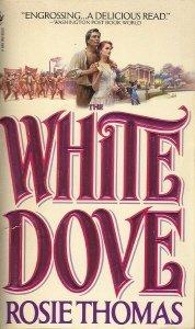9780553264579: White Dove,the