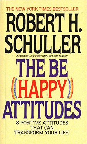 9780553264586: The Be Happy Attitudes