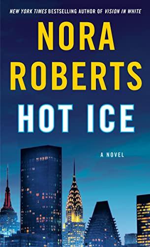 9780553264616: Hot Ice: A Novel
