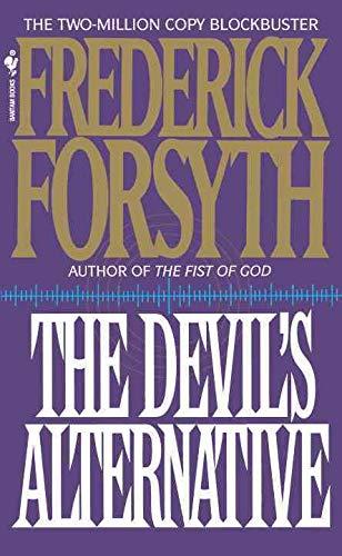 9780553264906: The Devil'S Alternative