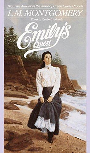 9780553264937: Emily's Quest (Children's continuous series)