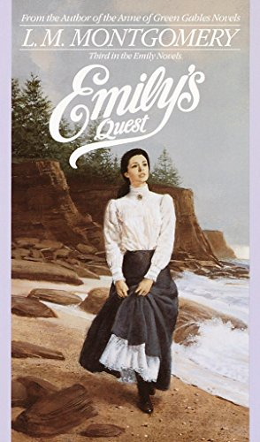 9780553264937: Emily's Quest (Emily Novels)