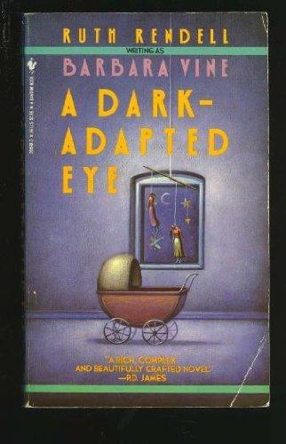 9780553264982: A Dark-Adapted Eye