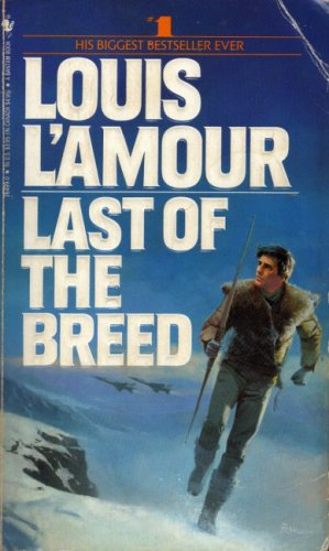 9780553264999: Last of the Breed