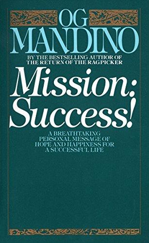 9780553265002: Mission: Success!
