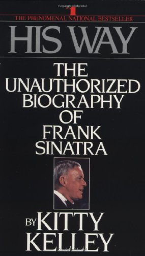 9780553265156: His Way: The Unauthorized Biography of Frank Sinatra