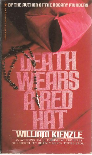 9780553265248: Death Wears a Red Hat