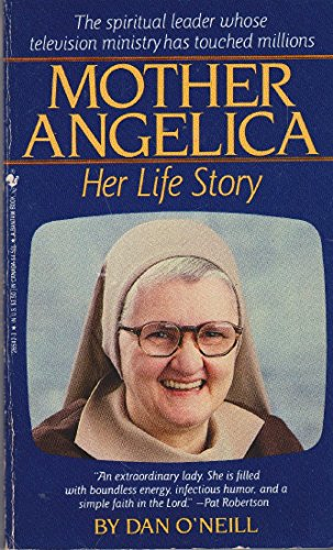 9780553265422: Mother Angelica