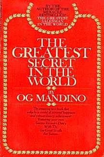 9780553265453: Greatest Secret in World