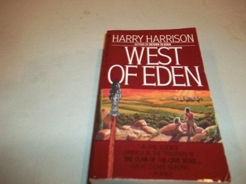 9780553265514: West of Eden