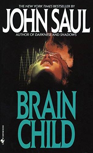 9780553265521: Brain Child: A Novel