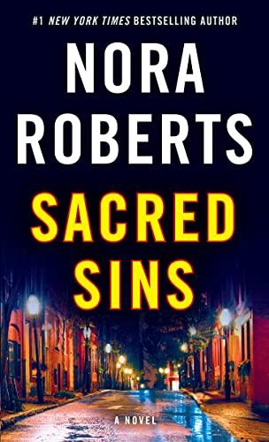9780553265743: Sacred Sins