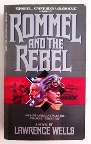 9780553265767: Rommel and the Rebel