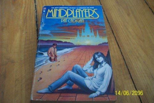 9780553265859: Mindplayers