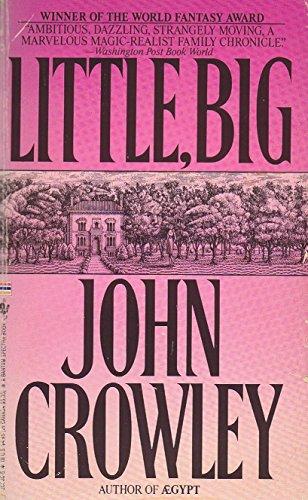 9780553265866: Little, Big