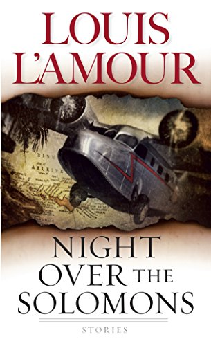 9780553266023: Night Over the Solomons: Stories