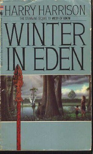 Winter in Eden (SIGNED): Harrison, Harry