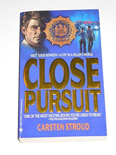 9780553266450: Close Pursuit