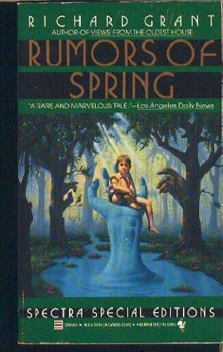 9780553266481: Rumors of Spring