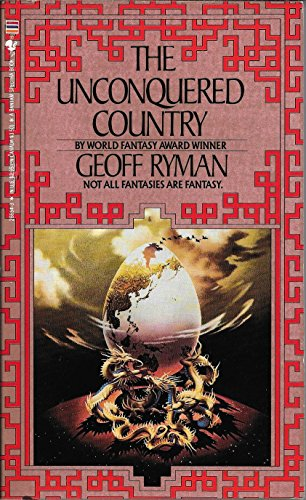 9780553266542: Unconquered Country