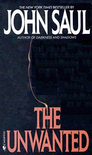 Unwanted (Paperback): John Saul