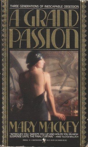 9780553266580: A Grand Passion