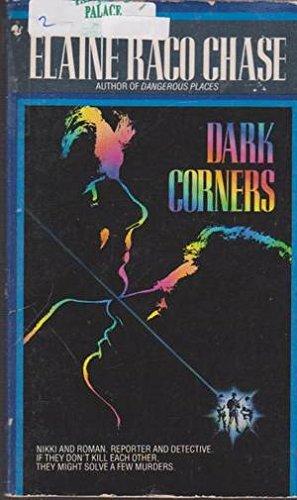 9780553266610: Dark Corners