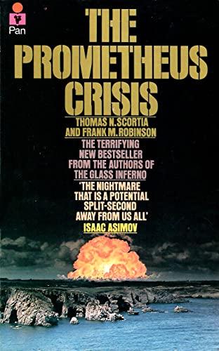 9780553266634: The Prometheus Crisis