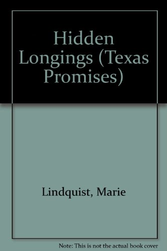 Hidden Longings: Marie Lindquist