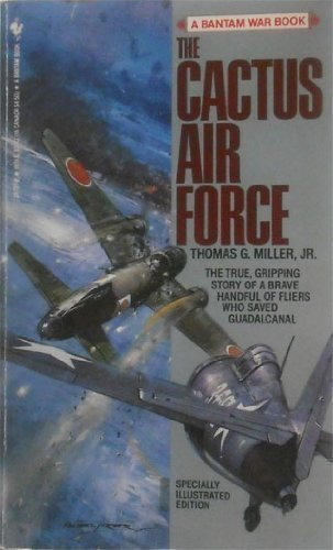 9780553267273: Cactus Air Force, The