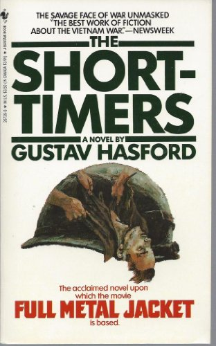9780553267396: The Short-Timers